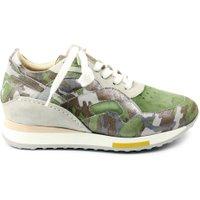 Mjus 794111 sneaker groen