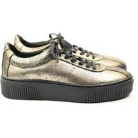 Shoecolate 652.71.550 sneaker goud