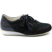 Gabor 86.355 sneaker blauw