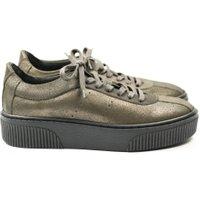 Shoecolate 652.71.550 sneaker bruin