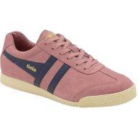 Gola Sneakers dusty rose navy roze