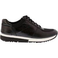 Michael Kors Sneakers allie trainer 43t8alfs1a zwart