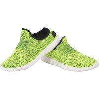 Rivaldi Heren sneakers 1143 neon groen