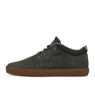 Globe GS Chukka Dark Shadow Tobacco Winter