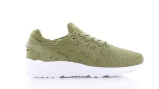ASICS Gel-Kayano Trainer Evo Martini Olive Dames