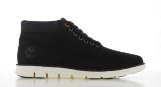 Timberland Bradstreet Chukka Leather Zwart Heren