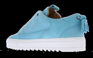 Mason Garments Milano Blauw