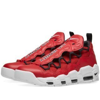 Nike Air More Money (Red)