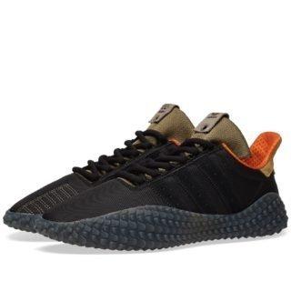Adidas Consortium x Bodega Kamanda (Black)