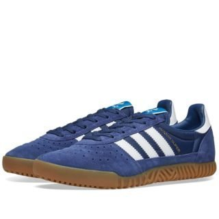 Adidas Indoor Super (Blue)
