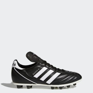 adidas Kaiser 5 Liga 02637 (Black/Footwear White/Red)