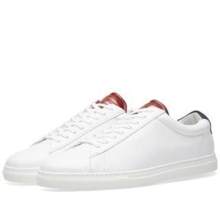 Zespa ZSP4 APLA France Sneaker (White)