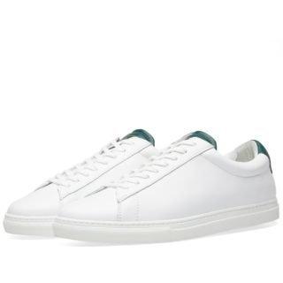 Zespa ZSP4 APLA Sneaker (White)