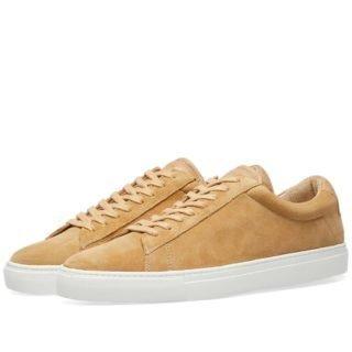 Zespa ZSP4 HGH Sneaker (Neutrals)