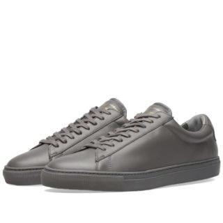 Zespa ZSP4 HGH Sneaker (Grey)