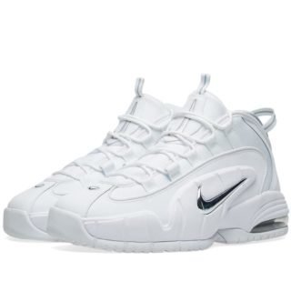 Nike Air Max Penny (White)