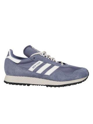 Adidas Originals Adidas Originals New York Sneakers (blauw)