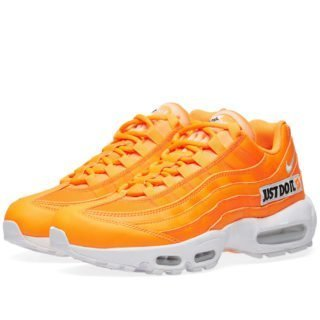 Nike Air Max 95 SE (Orange)