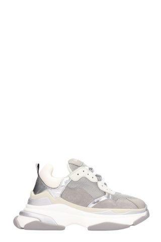 Elena Iachi Elena Iachi Touch Running Sneakers (zilver)