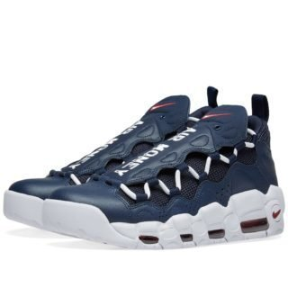 Nike Air More Money (Blue)