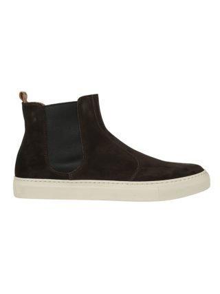 Buttero Buttero Hi-top Elastic Side Sneakers (Overige kleuren)