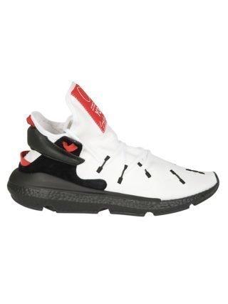 Y-3 Y-3 Cusari Ii Sneakers (wit)