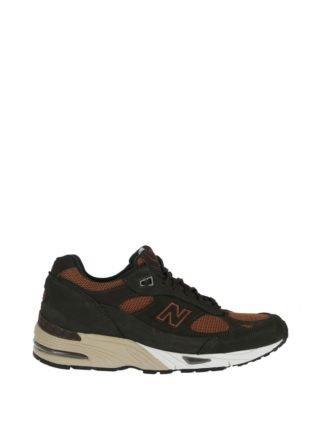 New Balance New Balance M991 Sneakers (groen)