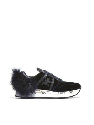 Premiata Premiata Holly Furred Sneakers (Overige kleuren)