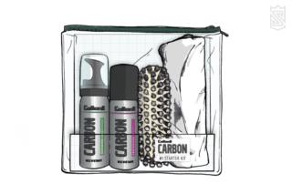 Carbon #1 Starter Kit