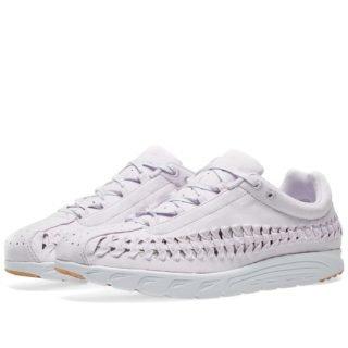 Nike W Mayfly Woven QS (Purple)