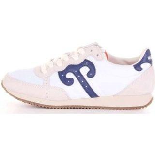 Wushu Ruyi TIANTAN Sneakers Men White