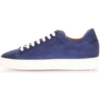 Doucal's DU1796ERICUF068 Sneakers Men Blue