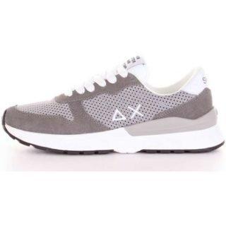 Sun68 Z18101 Sneakers Men Light Grey