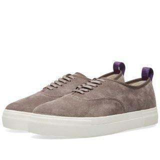 Eytys Mother Suede Sneaker (Neutrals)
