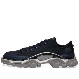 newest a890a 9885b Adidas x Raf Simons Detroit Runner (Blue) · Sneaker