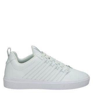K-Swiss Donovan lage sneakers wit