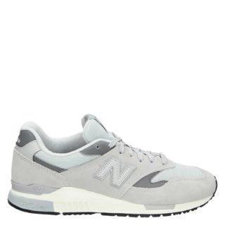 New Balance 840 lage sneakers grijs