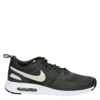 Nike Air Max Vision lage sneakers groen