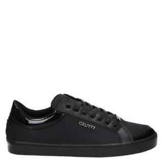 Cruyff Jordi 2018 lage sneakers zwart