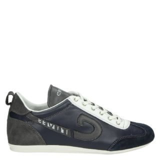 Cruyff Vanenburg 2018 lage sneakers blauw
