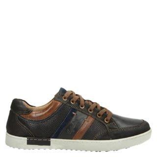 Australian Mellow lage sneakers bruin