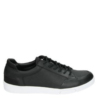 Calvin Klein Balin lage sneakers zwart