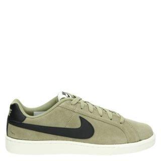 Nike Court Royale Sue lage sneakers groen