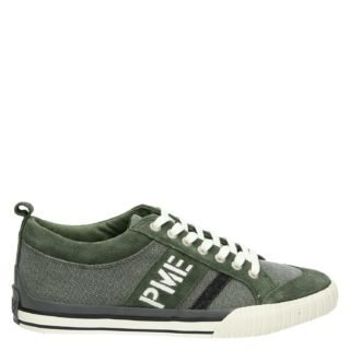 PME Legend lage sneakers groen