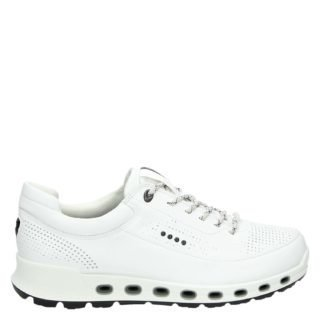 Ecco Cool 2.0 lage sneakers wit