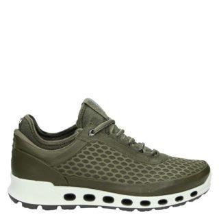 Ecco Cool 2.0 lage sneakers groen