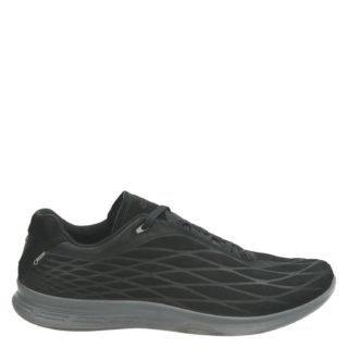 Ecco Exceed lage sneakers zwart