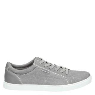 Hobb's lage sneakers grijs