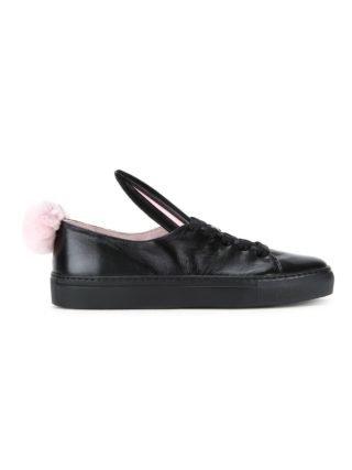 Minna Parikka 'Tail Sneaks 15' sneakers (zwart)