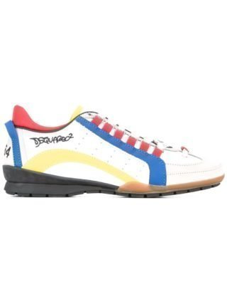 Dsquared2 551 sneakers - White